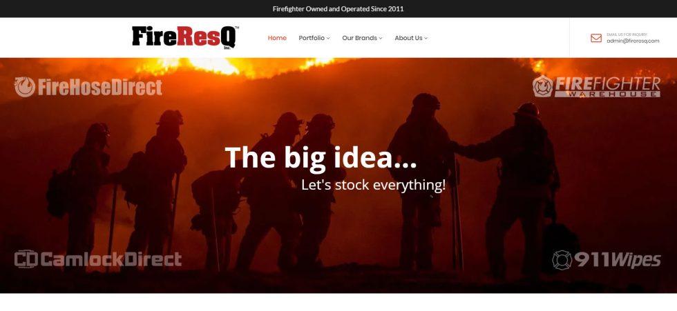 Fireresq.com