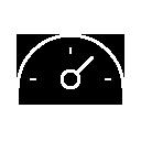 iconfinder dashboard wordpress overview watch performance 1414759
