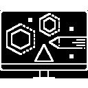 iconfinder visual designing visual designing design designer skill 3373886 1