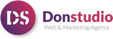 Logo Donstudio